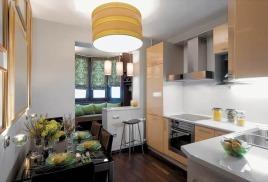 Идеи для маленьких квартир